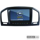 OEM Multimedia Double Din/Двоен Дин - DVD, GPS, TV за OPEL INSIGNIA