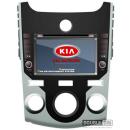 OEM Multimedia Double Din / Двоен дин DVD GPS TV за KIA Shuma / Forte / Cerato / Koup