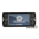 OEM Multimedia Double Din/ Двоен дин за CHRYSLER SEBRING/JEEP RUBICON/DODGE DD500C