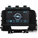 OEM Multimedia Double Din/Двоен Дин - DVD, GPS, TV за Opel Astra J