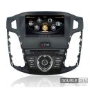 OEM Мултимедия, Двоен дин за Ford Focus 2012