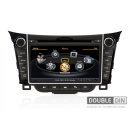 OEM Мултимедия, Двоен дин за  Hyundai i30 2012