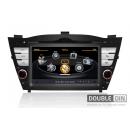 OEM Мултимедия, Двоен дин за  Hyundai Tucson/ ix35