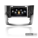 OEM Мултимедия, Двоен дин за Toyota Avalon 2012