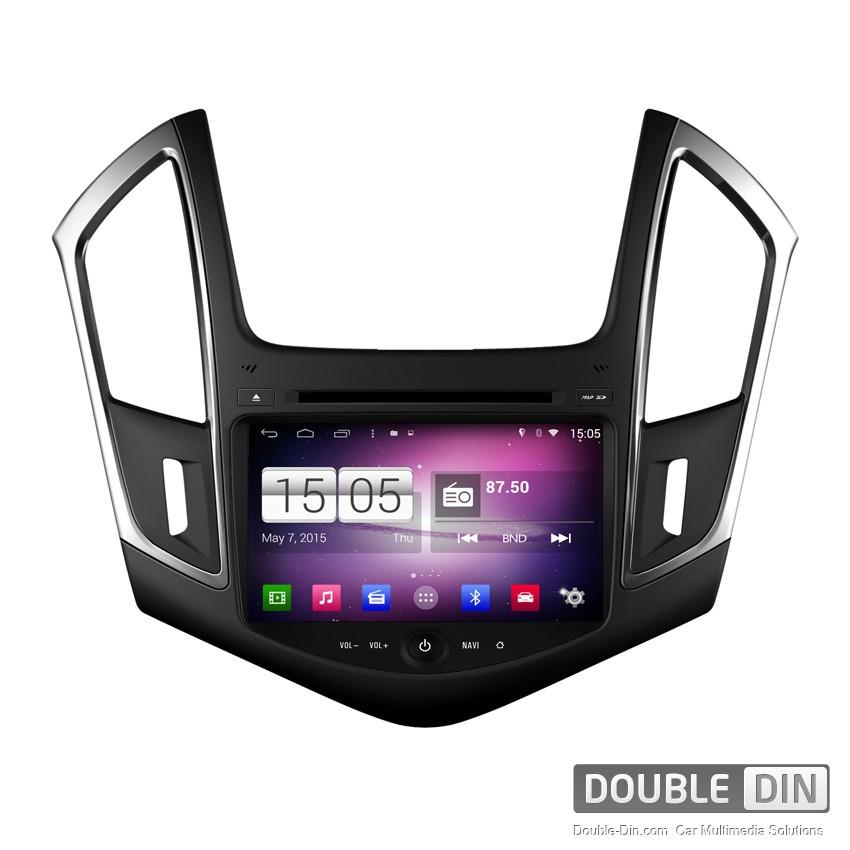 Навигация / Мултимедия с Android за Chevrolet Cruze - DD-M261