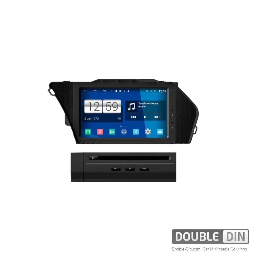 Навигация / Мултимедия с Android за Mercedes GLK - DD-M266