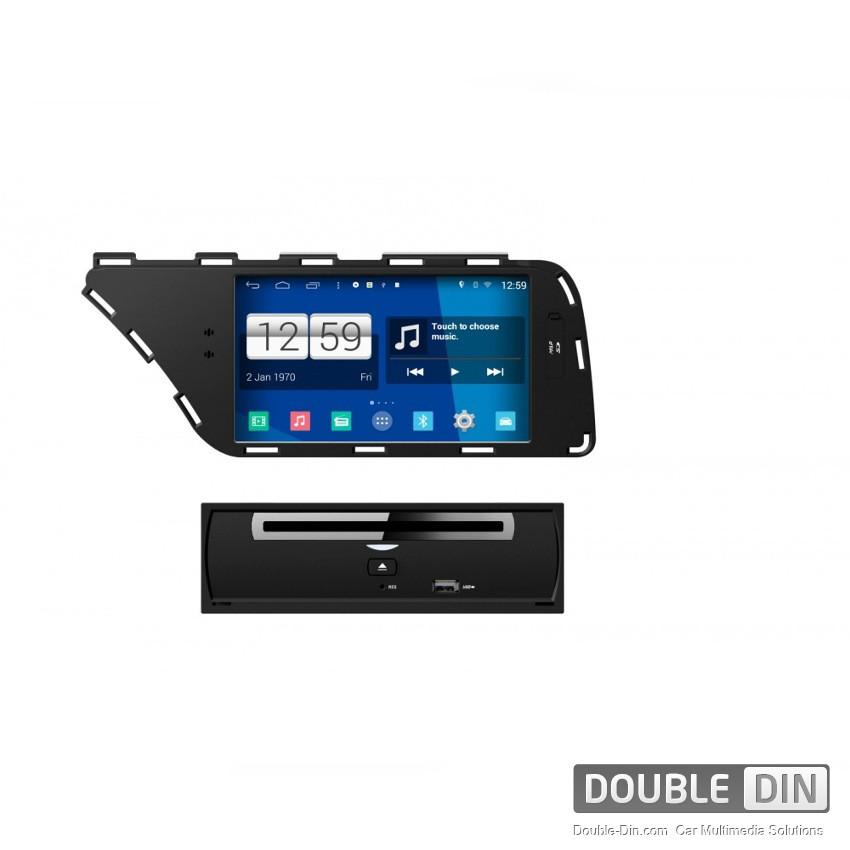 Навигация / Мултимедия с Android за Audi A4, A5 - DD-M310