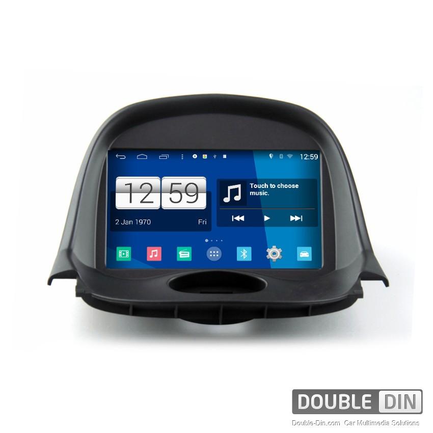 Навигация / Мултимедия с Android за Peugeot 206  - DD-M085