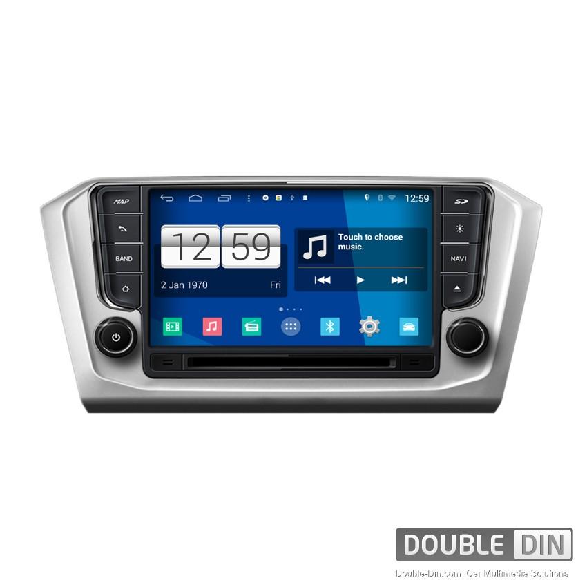 Навигация / Мултимедия с Android за VW Passat - DD-M518