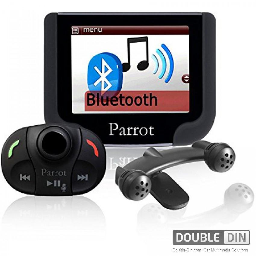 Parrot MKi 9200