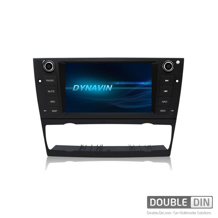 Навигация / Мултимедия DYNAVIN за BMW E90/E91/E92/E93 - N6-E9X