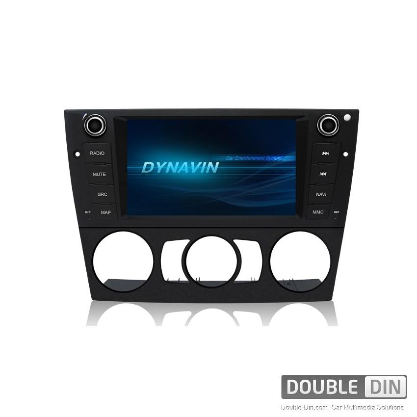 Навигация / Мултимедия DYNAVIN за BMW E90/E91/E92/E93 - N6-E9XМ