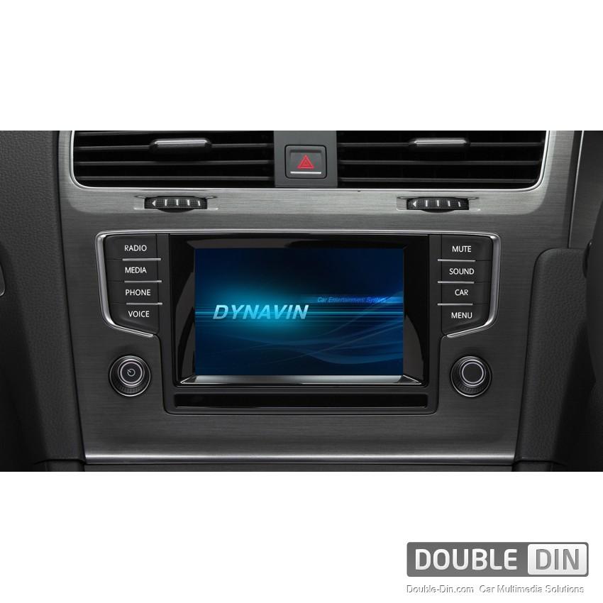 Навигация / Мултимедия DYNAVIN за VW Golf, Passat, Skoda Octavia и други - N6-IN001MIB