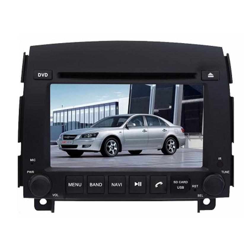 Навигация / Мултимедия с Android 6.0 за Hyundai Sonata DD-Y017