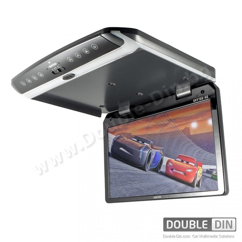 Монитор за таван / Таванен LCD - AMPIRE Full-HD 39.6cm (15.6'') с HDMI и USB