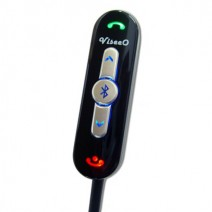 ViseeO Bluetooth hands free car kit