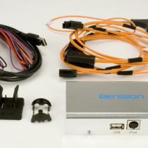 Dension Gateway Lite D2B