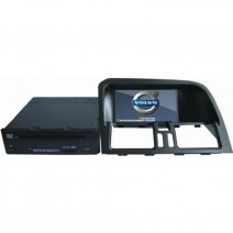 OEM Multimedia Double Din / Двоен дин DVD GPS TV за Volvo XC60