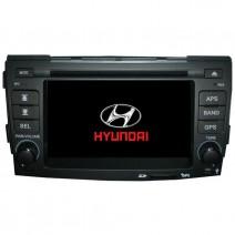 Навигация / Мултимедия с Android 9.0 за Hyundai Sonata 2009 - DD-6207