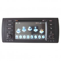 OEM Multimedia Double Din / Двоен дин DVD GPS TV за Land Rover Range Rover
