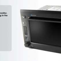 OEM Multimedia Double Din / Двоен дин DVD GPS TV за Volvo S60 / V70 2001-2004