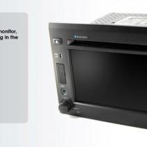 OEM Multimedia Double Din / Двоен дин DVD GPS TV за Volvo S60 / V70 2001-2004