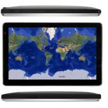 """Navi Bulgaria 5"""" GPS 500Mhz, WIN CE 5, 128MB RAM, Bluetooth, AV in, FM"""