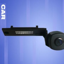 Специализиранa Камерa за задно виждане зa  VW Passat, Bora, Touran
