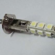 H1 LED Лампа с висока мощност 13 диода