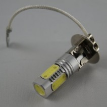 H3 LED Лампа с висока мощност 7.5W