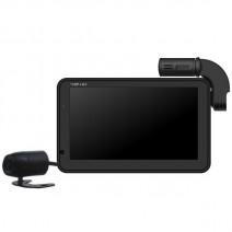 "7"" GPS Навигация, с DVR и 2 камери, 128MB RAM, 4GB памет, WIN CE 6"