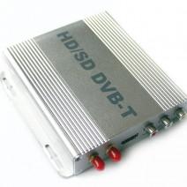 Цифров ТВ тунер DVB-T MPEG-4 с USB и HDMI