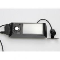 Камера за кола, с GPS модул, сензор за движение, с камера за отпред и за задно виждане, модел X3000 AV