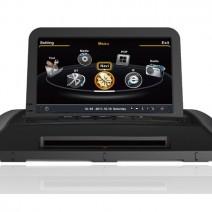Double Din / Двоен дин DVD GPS TV за Volvo XC90