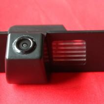Специализирана Камера за задно виждане за  Chevrolet Aveo 2011