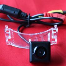 Специализирана Камера за задно виждане за  Mazda 5 2012