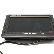 "7"" LCD цветен дисплей"