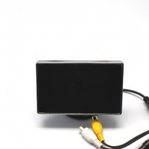 "3,5"" LCD цветен дисплей"