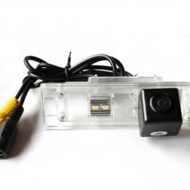 Специализирана Камера за задно виждане за BMW 120i
