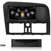 OEM Мултимедия, Двоен дин за Volvo XC60