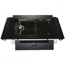OEM Multimedia Double Din / Двоен дин DVD GPS TV за BMW X5 E70/X6 E71 E72