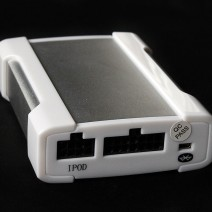 XCarLink Всичко в Едно USB, SD, AUX, iPod, iPhone MP3 Интерфейс за Volvo