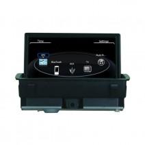 OEM Multimedia Double Din / Двоен дин  GPS TV за Audi A1