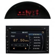 Double Din / Двоен дин DVD GPS TV за PEUGEOT 3008