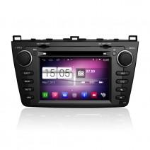 Навигация / Мултимедия с Android за Mazda 6  - DD-M012