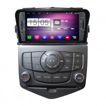 Навигация / Мултимедия с Android 9.0 Pie за Chevrolet Cruze, Lacetti II - DD-M045