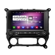 Навигация / Мултимедия с Android 9.0 Pie за Chevrolet Silverado, GMC Sierra - DD-M462
