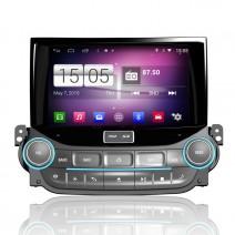 Навигация / Мултимедия с Android 9.0 Pie за Chevrolet Malibu - DD-M169