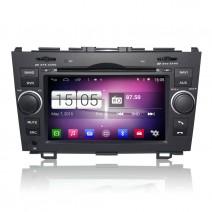 Навигация / Мултимедия с Android за Honda CR-V - DD-M009