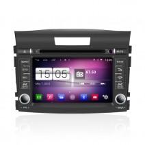 Навигация / Мултимедия с Android 9.0 Pie за Honda CR-V - DD-M111
